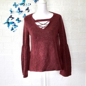 American Eagle outfitter sweater